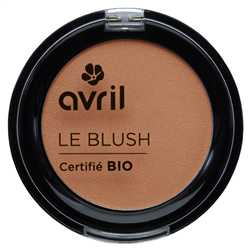 BLUSH AVRIL TERRE CUITE 2.5 G